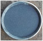 Quặng ilmenite tự nhiên <br> (Natural rutile ore)